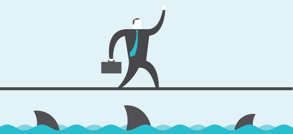 10 errores que un lider debe evitar