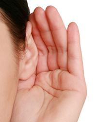 vendedor escucha